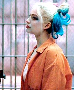 Margot Robbie ✾ as Harley Quinn ☠ - Suicide Squad 2016 Arlequina Margot Robbie, Margot Robbie Harley Quinn, Margo Robbie, Joker Und Harley Quinn, Harely Quinn, Daddys Lil Monster, Univers Dc, Gotham City, Persona