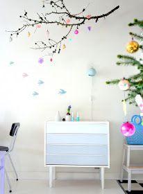 Anna Weinreich: TAAADAA - nu' det jul igen!