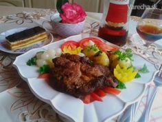 Craft Tandoori Chicken, Steak, Ale, Cooking, Ethnic Recipes, Craft, Red Peppers, Kitchen, Creative Crafts