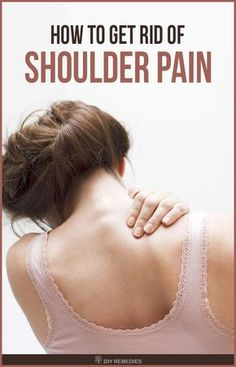 Home Remedies for Shoulder Pain    Here are some of the best natural remedies that effectively treat your minor shoulder pain at home. Have a look at these remedies and try them regularly for few days to get rid of shoulder pain.    #ShoulderPain #HomeRemedies