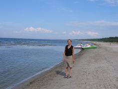 East-sea in Jurmala - by TravEllenineurope.com