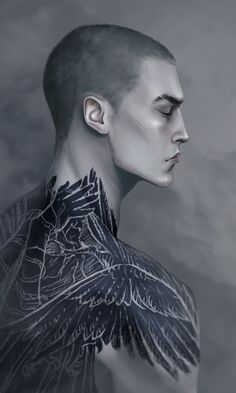 Greywaren Art Print by La-haine | Society6