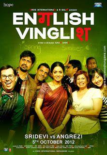 English Vinglish (2012) Full Hindi Movie Free Download ~ Free Full Movies | Songs Download At Movies Planet24