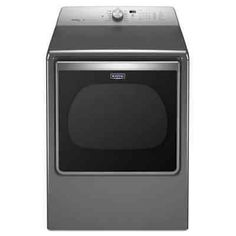 "Maytag MEDB855DC 29""W 8.8 Cu. Ft. Rated Electric Dryer w/PowerDry Cycle"