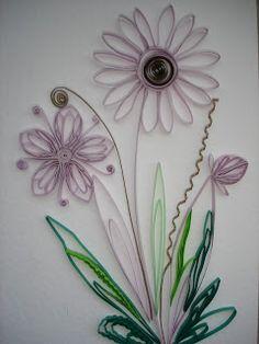 Handmade by Mihaela: martie 2011