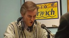 "Alan's Farmer Rant - I'm Alan Partridge - BBC ""Mooooooooooooooo! Dankest Memes, Funny Memes, Hilarious, Alan Partridge, British Comedy, Comedy Tv, Cute Tshirts, Funny People, The Guardian"