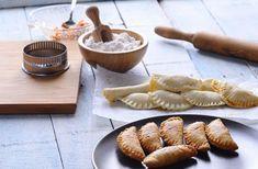 forrás: Caribbean Recipes, Caribbean Food, 20 Min, Apple Pie, Macarons, Parfait, Tapas, Camembert Cheese, Vegan Recipes