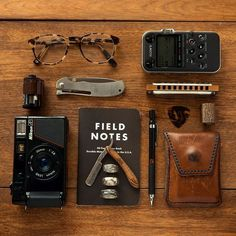 Everyday Carry - Carpinteria, CA/Business Owner - Travel and Bloom Edc Tactical, Everyday Carry Gear, What In My Bag, Field Notes, Edc Gear, Survival Gear, Survival Hacks, My Bags, Carry On