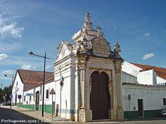 Passos do Senhor - Borba - Portugal