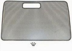 2004 JEEP WRANGLER (TJ) Rugged Ridge Bug Screen: Bug Screen Fits 1997 to 2006 TJ Wrangler, Rubicon… #AutoParts #CarParts #Cars #Automobiles