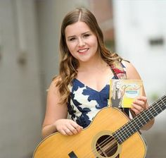 For 2016 Young Entrepreneur of the Year Finalist Gracie Schram, It's All About the Music Small Business Association, Young Entrepreneurs, Marketing And Advertising, Superstar, Music, Musica, Musik, Muziek