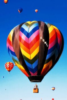 Hot Air Balloon ride - was surprised by K with early Christmas gift for this - check off the list! Loved it!!