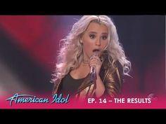 Gabby Barrett: Country Girl SMASHES The 'Idol' Stage! | American Idol 2018