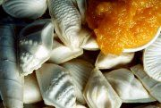 Aveiro soft eggs | Ovos-moles de Aveiro #Portugal