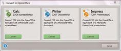 Distance Learning: Able2Extract PDF Converter 9 has surprised me! | Aprendizajedistancia.blogspot.ca