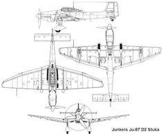 "AeroStoria: Junkers Ju-87 ""Stuka"" - ""Picchiatello"" all'italiana"