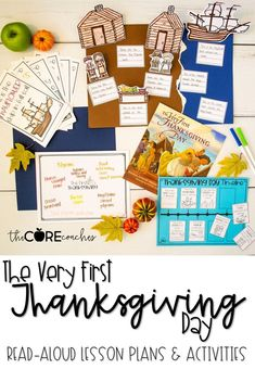 #theveryfirstthanksgivingday #theveryfirstthanksgivingdayreadaloud #theveryfirstthanksgivingdaylessonplan #thecorecoaches