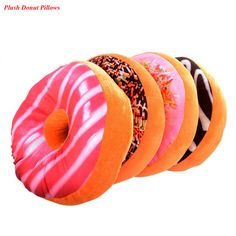 Cheap Decorative Pillows, Buy Directly from China Suppliers:Top Selling Soft Plush Donut Food Pillows Stuffed Toys Dolls Cartoon Donuts Pillow Drop Shipping Enjoy ✓Free Shipping Worldwide! ✓Limited Time Sale✓Easy Return.