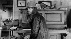 Legends of Oklahoma Music: Leon Russell