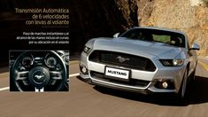 Nuevo Ford Mustang, Ford Mustang 2016, Bmw, Vehicles, Car, Vehicle, Tools