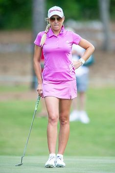Natalie Gulbis , gonna be me one day!