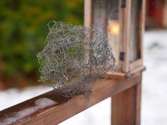 Havupallo - Kohti Joulua -joulublogi Bird Feeders, Outdoor Decor, Home Decor, Decoration Home, Room Decor, Home Interior Design, Home Decoration, Teacup Bird Feeders, Interior Design