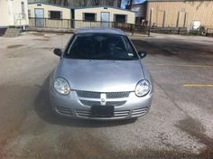 Get 2005 Dodge Neon only at $5,000.