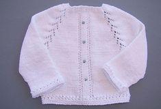 Jerseys | Puntomoderno.com Baby Sweaters, Mini Skirts, Knitting, Youtube, Diy, Fashion, Knit Jacket, White Jersey, Baby Knitting