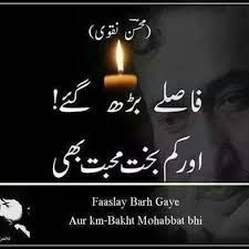 Image result for poetry mohsin naqvi
