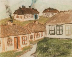 Carl Fredrik Hill  Swedish ,1849-1911