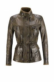 Notting Hill Leather Lady Jacket