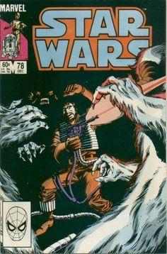 Star Wars #78 - (Issue)