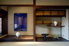 京都御所西に、十の舎からなる京町屋ホテル 四季十楽(しきじゅうらく)
