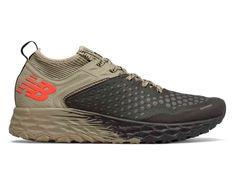 New Balance Fresh Foam Hierro - Chaussures trail homme Trail Shoes, Trail Running Shoes, Hiking Shoes, New Balance Trail, New Balance Fresh Foam, Men Hiking, Hiking Gear, Zapatillas New Balance, Mens Boots Fashion