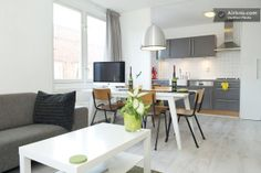 Lovely Apt. located in the Pijp in Amsterdam