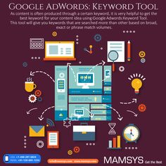 Search for a new keyword or ad group ideas?  You can use Google Adwords keyword tool : A Better Way to Research Keywords !!  #Google #Adwords #keyword #seo #keywords #Googleadwords #Research