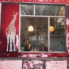 Hai Kai, Paris 10eme.