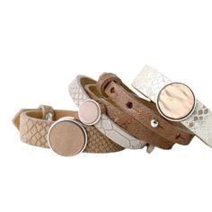 ★ Cuoio Leren Armband ★ | Customized jewels | cherishbox