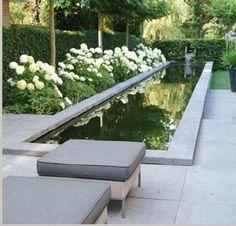 White Garden