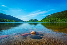Best Things to do on a Mount Desert Island, Maine Getaway - offMetro NY Acadia National Park, National Parks, Grand Canyon Camping, Mount Desert Island, Desert Life, Road Trip Usa, That Way, Kayaking, Places To See