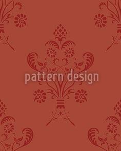 Pride Without Prejudice Repeating Pattern Baroque Design, Surface Pattern Design, Vector Pattern, Vector File, Pride, Patterns, Color, Art, Block Prints