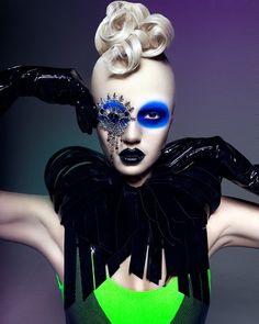 Roshar Make-Up