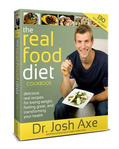 Healthy cookbook