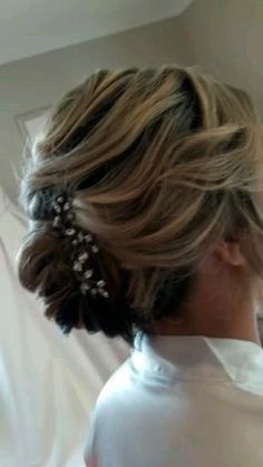 Wedding Hairdressers, Civil Ceremony, Bride Hairstyles, Fashion Company, On Your Wedding Day, Bridal Hair, Long Hair Styles, Boho, Beauty