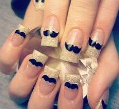 Nail Art Gallery -