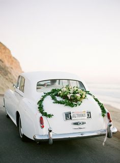 The Lodge at Torrey Pines – Elise and Sean Wedding