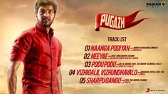 #Pugazh which is your favorite song?