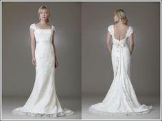 amy kuschel sash | Dress of the Day: Amy Kuschel | CeremonyBlog.com | Ceremony Magazine ...