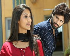 Dwaraka movie releasing on November