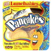Remember when Lunchables came in breakfast varieties?